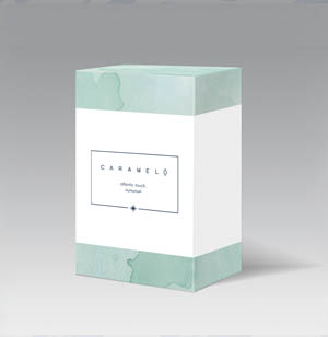 Impression packaging de luxe
