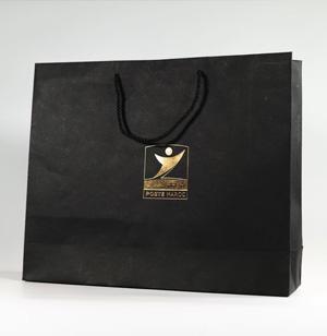 Impression sacs en papier